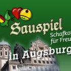 Sauspiel bild augsburg