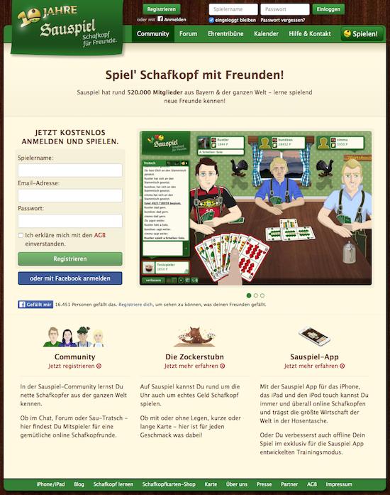 sauspiel online