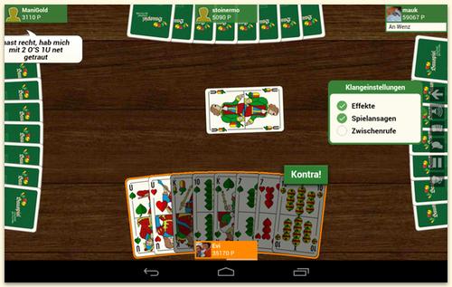 Sauspiel app